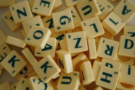 Hry - Scrabble na Korunní 2021