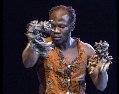 Výstava - Všichni jsme Afričanky