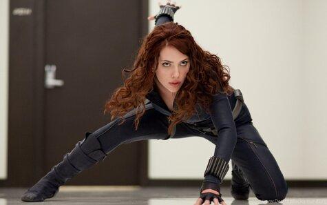 Film - Black Widow 3D