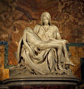 Přednáška - Michelangelo Buonarroti: sochař, který nechtěl být malířem