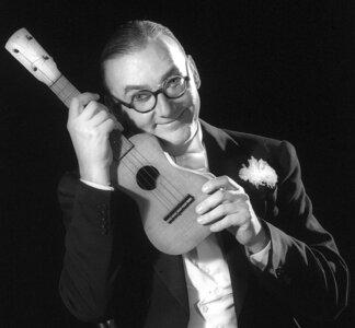 Hudba - Benefiční koncert Ondřeje Havelky a jeho Melody Makers