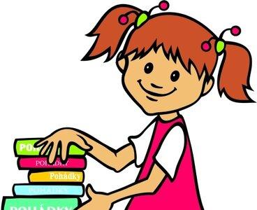Hry - Čtenářský klub pro holky a kluky