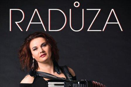 Hudba - Radůza + kapela