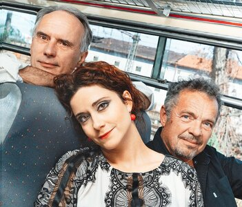 Hudba - Nerez & Lucia - koncert