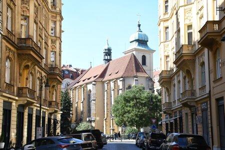 Setkání - Kostely sv. Ducha a sv. Haštala