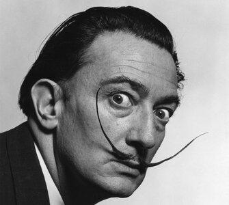 Film - Salvador Dalí: Hledání nesmrtelnosti - zrušeno