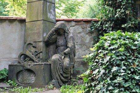 Přednáška - Dávná i nedávná minulost Olšanských hřbitovů