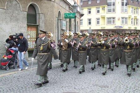 Hudba - Koncert ke Dni válečných veteránů