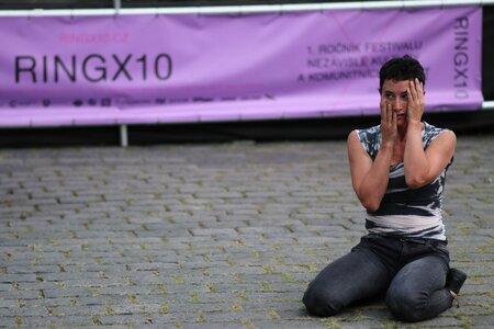 Festival - Ozvěny RINGU X10