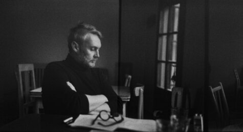 Literatura - Petr Borkovec v resortu Danta Alighieriho