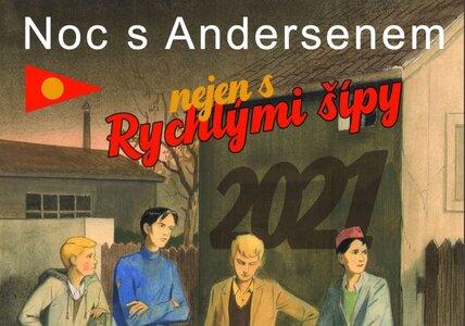 Setkání - Setkání před Nocí s Andersenem