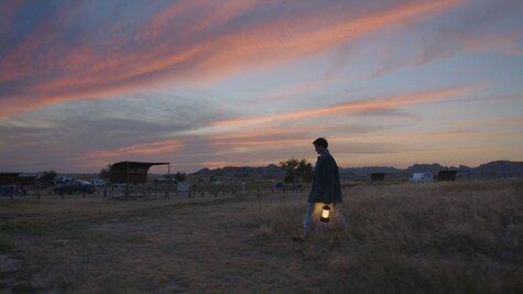 Film - Země nomádů