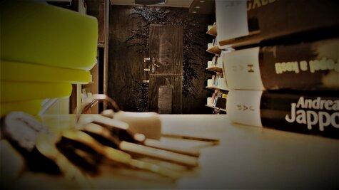 Hry - Únikovka v bibliobusu