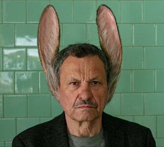 Film - Muž se zaječíma ušima