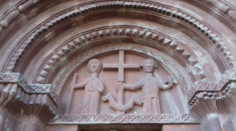 Setkání - Raně středověká církevní architektura středních Čech aPrahy